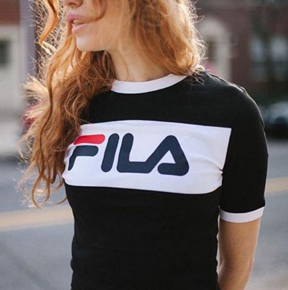 Up to 50% Off + $25 Off on Every $100 Fila Purchase @ Bloomingdales