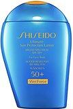 $36.00 Shiseido Ultimate Sun Protection Lotion N' Broad Spectrum SPF 50 for Face/Body for Unisex, 3.3 Ounce