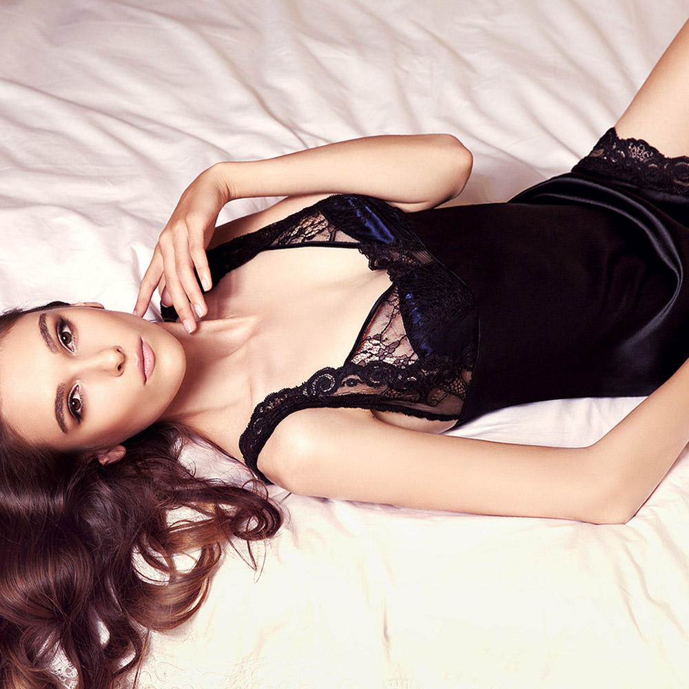 Up to 50% OffLuxurious Lace Bras/Nighties @ Eve's Temptation