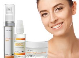 Dealmoon Exclusive: $10 Off $50 Sitewide @ Murad Skin Care