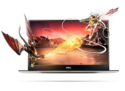 $1174.99 Dell XPS 13 9350 Intel Dual-Core i7-6560U 256GB SSD