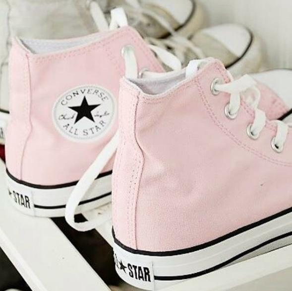 Up to 66% Off Converse Womens' Shoes @ 6PM.com