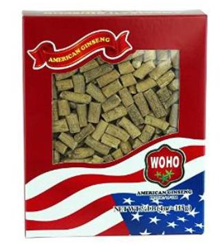 Buy 3 get 1 Free Select Woho Ginseng Products @ Amazon.com