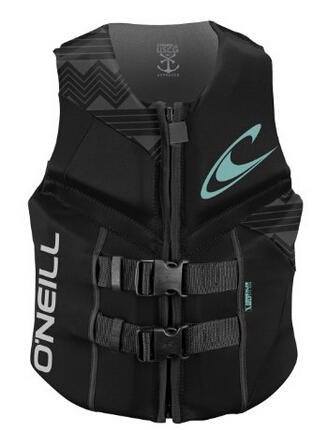 20% Off O'Neill Wetsuits USCG Life Vests @ Amazon.com