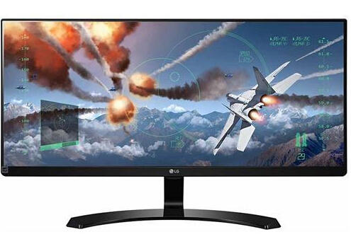 "$279.99 LG Electronics 29"" 21:9 UltraWide FHD FreeSync IPS LED Monitor"