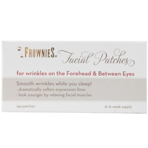 $16.90 Frownies Forehead & Between Eyes, 144 Patches