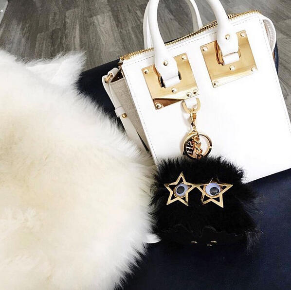 Up to 30% Off Select Sophie Hulme Handbags and Keychains @ shopbop.com