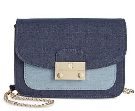 INC International Concepts Hadlee Mini Crossbody @ macys.com