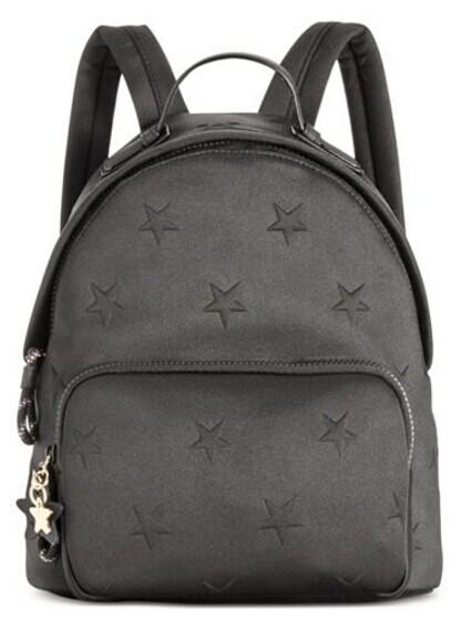 Tommy Hilfiger Sporty Neoprene Stars Mini Backpack @ macys.com