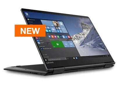 New! Lenovo Yoga 710 (15