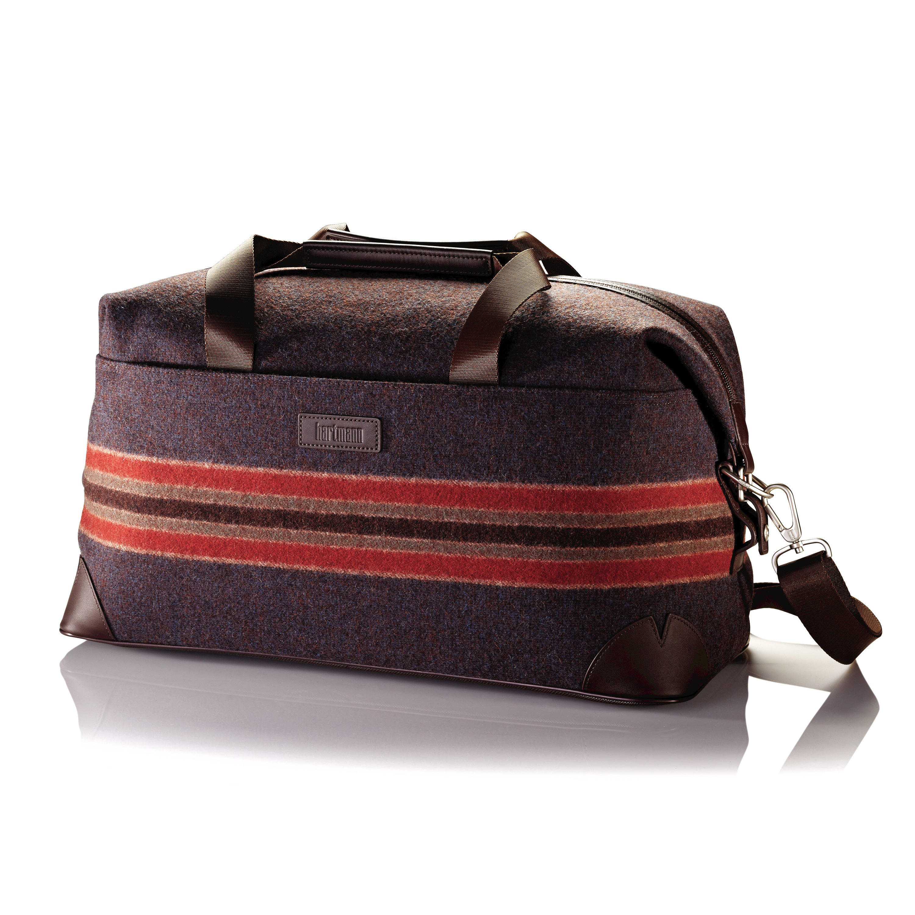 Hartmann Ducord Collection Weekend Duffel