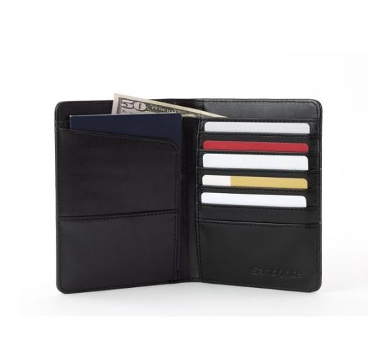 $12.95 Samsonite Luggage Passport Travel Wallet