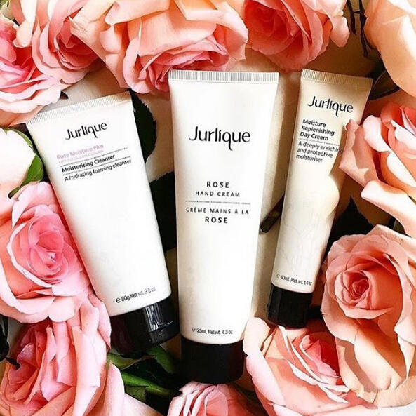 Free Full Size Lavender Body Oil ($48 Value) with  Order over $60 @ Jurlique