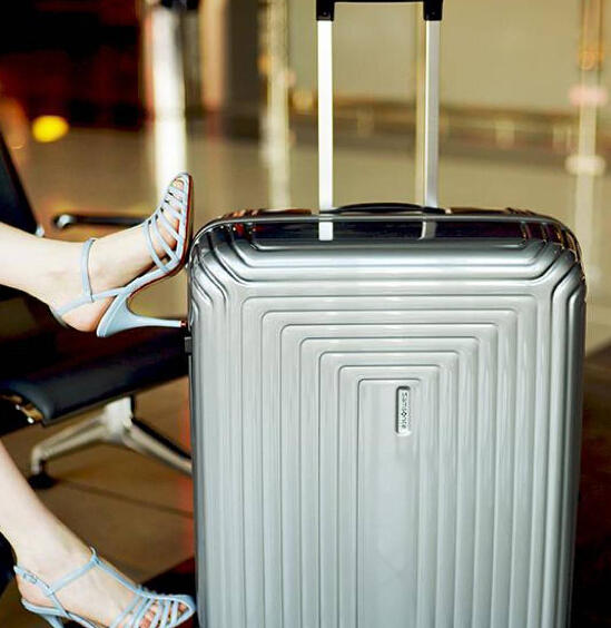 Extra 30% off Samsonite luggage Sales!