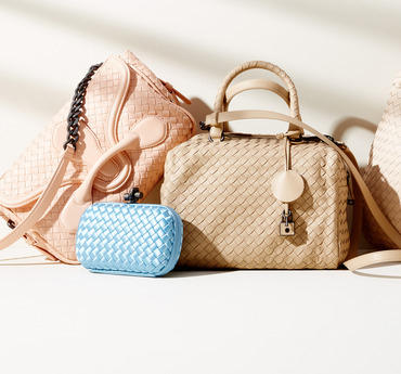Up to 40% Off Bottega Veneta Handbags & Shoes On Sale @ Rue La La