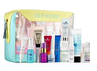 $32 Sephora Favorites Sun Safety Kit ($127.00 value)