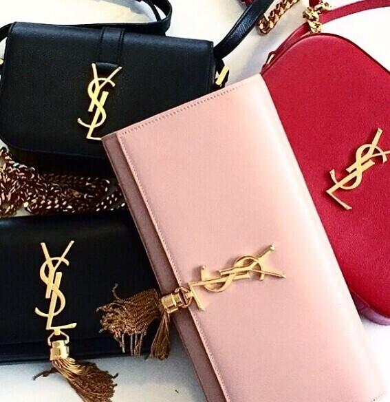 Up to 60% Off + From $179 Saint Laurent Handbags On Sale @ Gilt
