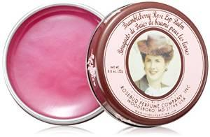 Rosebud Lip Balm, Brambleberry Rose, .8 Ounce