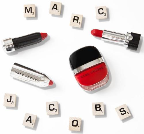 Up to 19 Deluxe Gifts with Marc Jacobs Beauty Orders over $125 @ Bergdorf Goodman