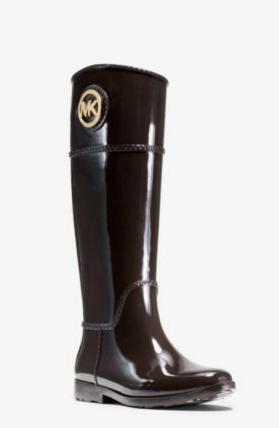 Stockard Rubber Rain Boot