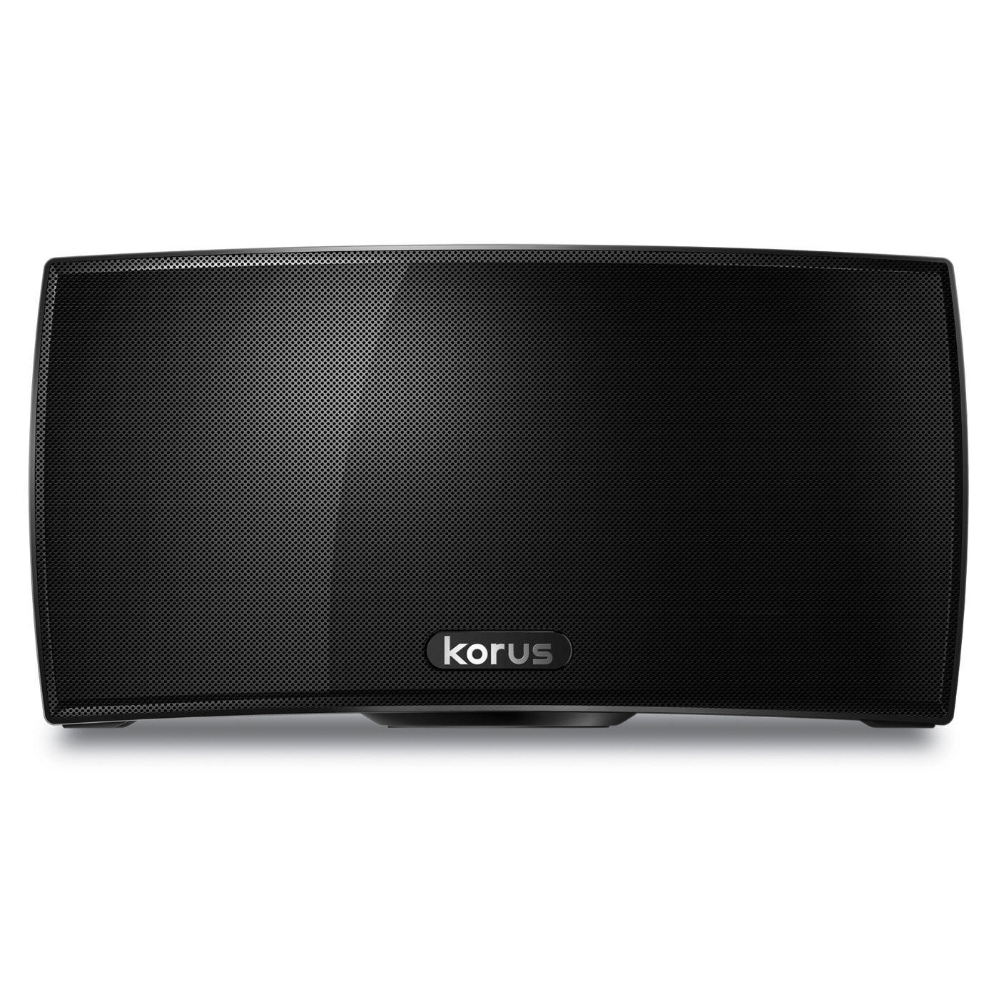 Korus V400 Premium Wireless Home Speaker Starter Kit (Black)
