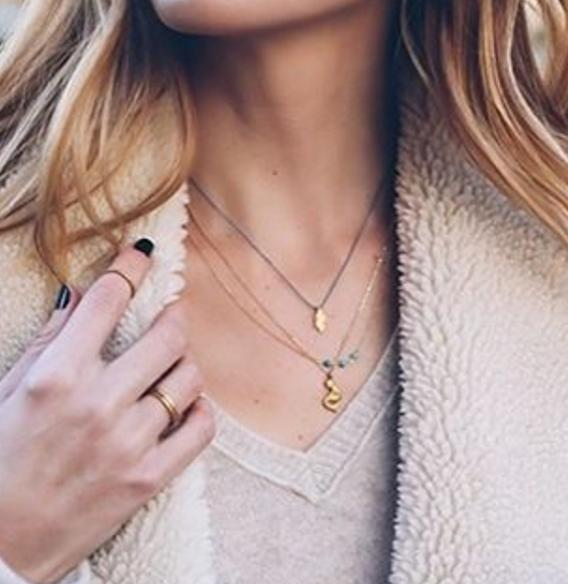 Up to 80% Off + From $8.97 Dogeared Jewelry On Sale @ Nordstrom Rack