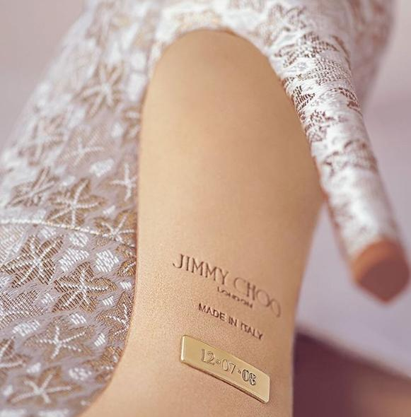 Up to 50% off Sale Styles @Jimmy Choo