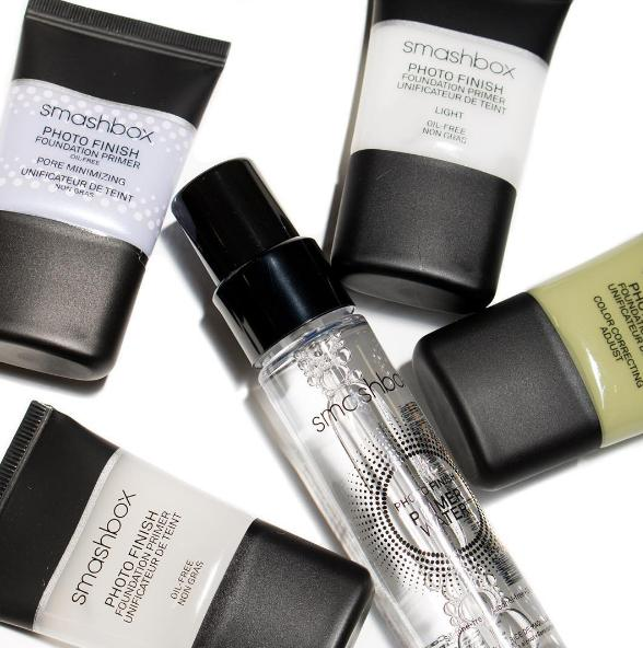 4 primer minis with any $40 purchase