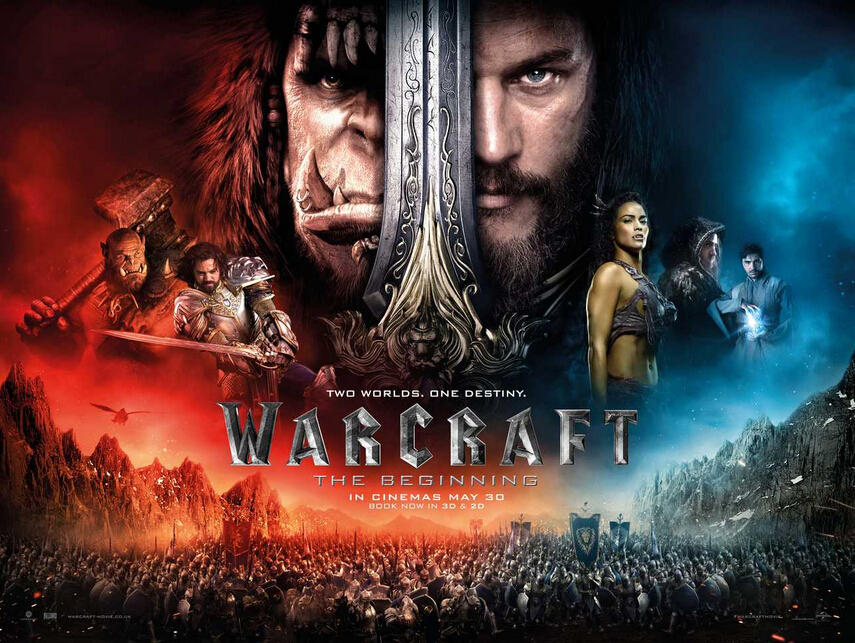 From $0.25 Warcraft Items @ Amazon.com