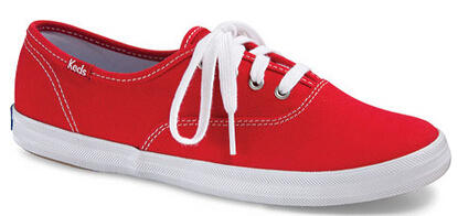Keds Champion Oxford Canvas Sneaker (Women's)
