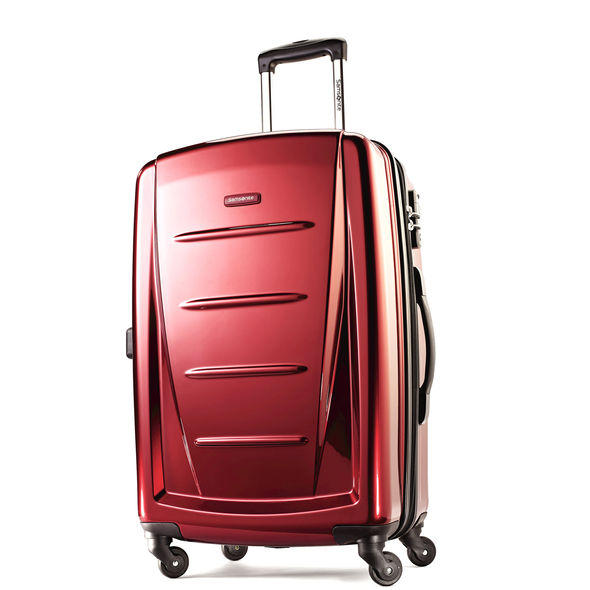 Dealmoon Exclusive! Up to 50% Off Samsonite Reflex 2 Collection @ JS Trunk & Co.