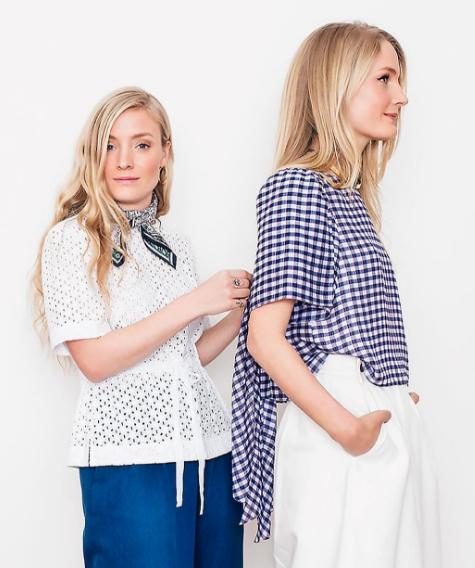 From $29 Knits and Tees @ Club Monaco