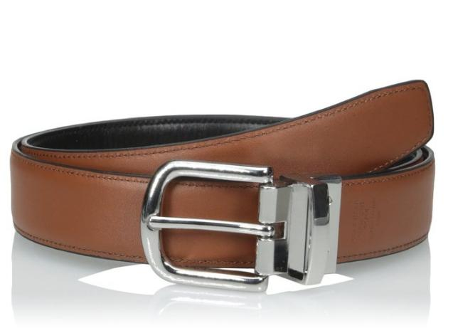 Up to 60% Off Farther's Day Belts Sale @ Amazon