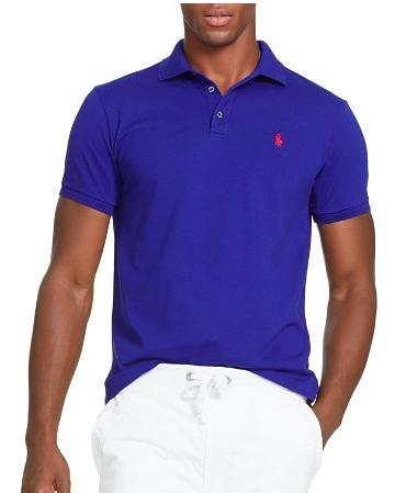 Up to 30% Off+Extra Up to 30% Off Men's Polo Ralph Lauren Polos @ Bloomingdales