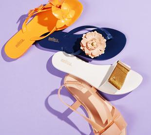 Up to 53% Off Melissa Shoes @ Hautelook