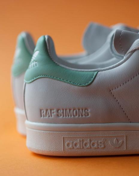 Up to 40% Off + Extra 35% Off Adidas by Raf Simons Sale @ Neiman Marcus
