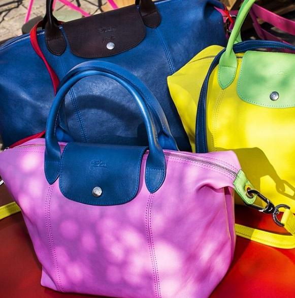 From $53.98 Longchamp Bags On Sale @ Nordstrom