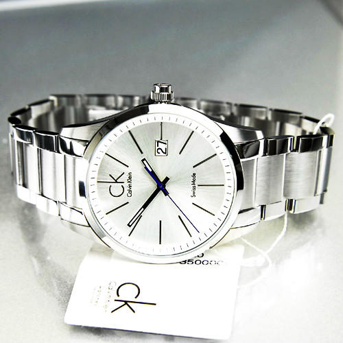 Calvin Klein, Bold, Men's Watch (Dealmoon Exclusive)