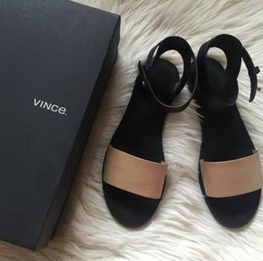 Up to 20% Off+Extra $50 Off $100 Vince Women's Shoes @ LastCall by Neiman Marcus