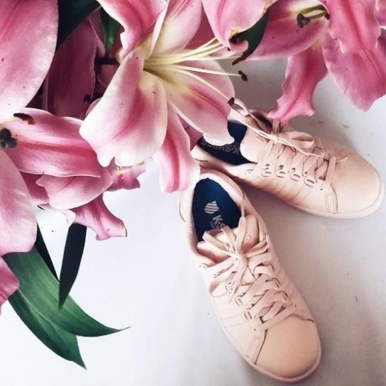 Up to 60% Off K-Swiss Sneakers On Sale @ 6PM.com