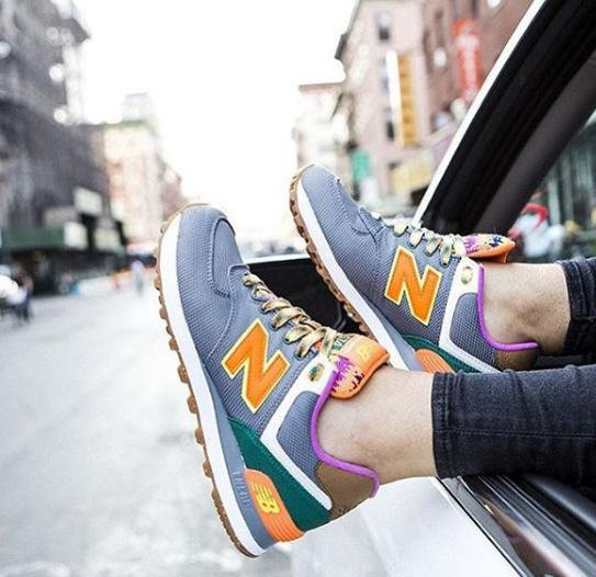 Up to 59% Off New Balance Classics On Sale @ 6PM.com