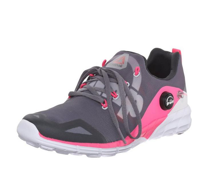 From $24.98($99.99) Reebok Women's Zpump Fusion 2.0 Running Shoe