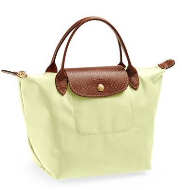 $56.98 Longchamp 'Mini Le Pliage' Handbag On Sale @ Nordstrom