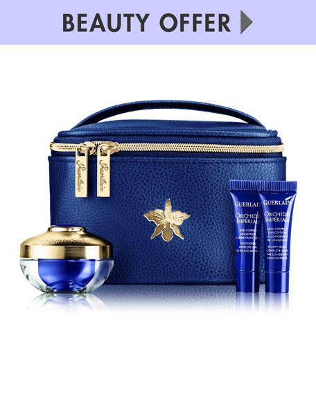 Free 18 Deluxe Gift with Guerlain Orders over $275 @ Bergdorf Goodman