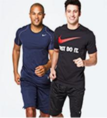 25% Off Nike Apparel and Shoes @ Macy's