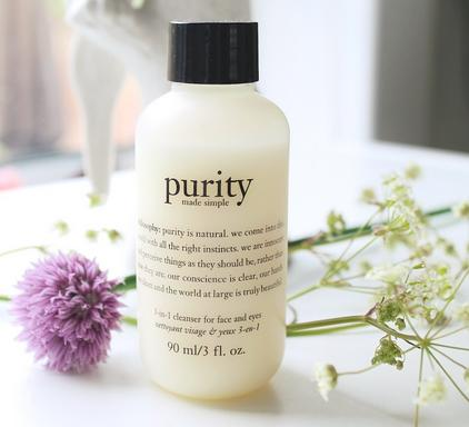 Buy 1 Get 1 Free philosophy Purity Made Simple One-step Facial Cleanser