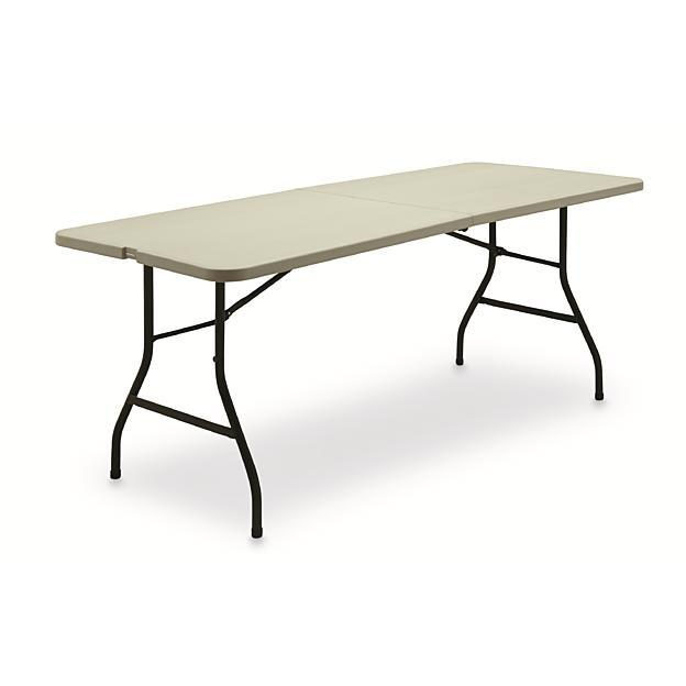 Northwest Territory 6ft Fold-In-Half Table