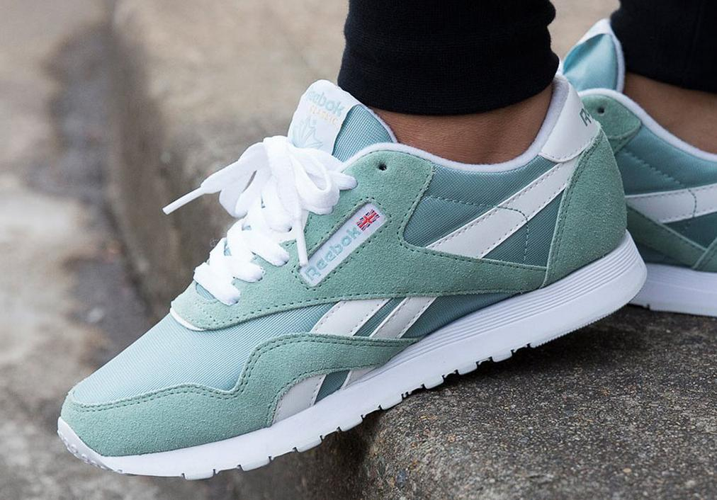 20% Off Any Order+Extra 30% Off Sale Items @ Reebok