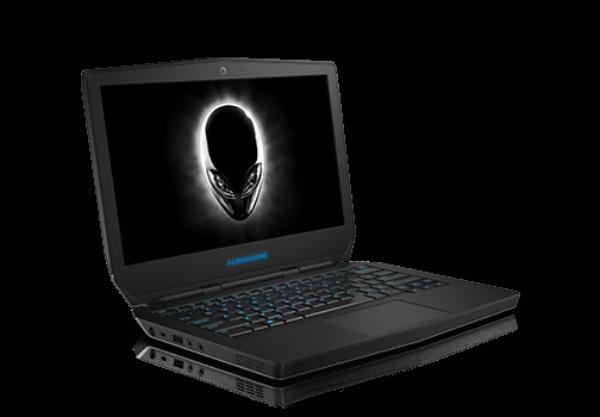Alienware 13 Laptop (i7, 8GB, 500GB SSHD, 960M)
