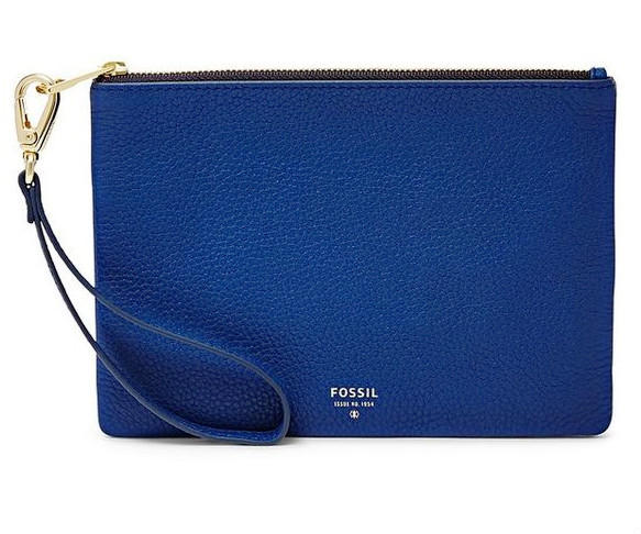 $37.54 Fossil Small Wristlet